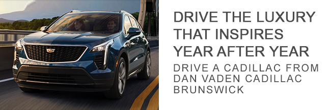 Drive The Luxury That Inspires Year After Year