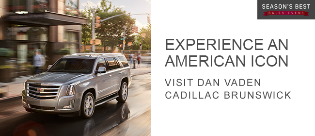 Experience An American Icon