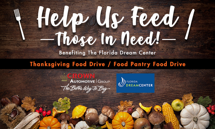 Help Us Feed Those In Need!