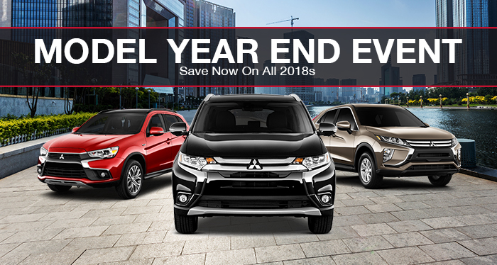 Model Year End Clearance is Here