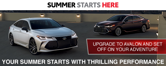 Your Summer Starts With Thrilling Performance