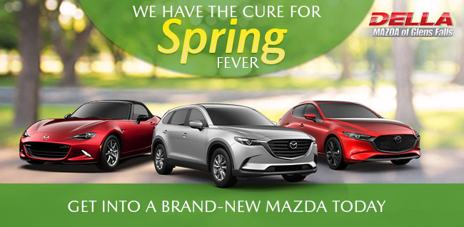 We Have The Cure For Spring Fever