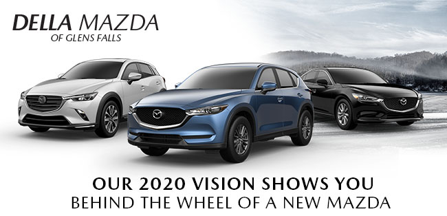 Our 2020 Vision Shows You