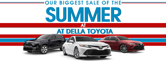 The Biggest Sale Of The Summer
