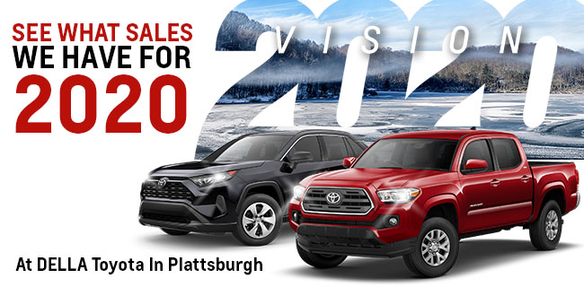 See What Sales We Have For 2020
