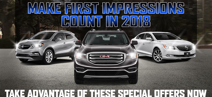 Make First Impressions Count In 2018