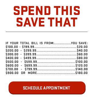 Spend This...Save That