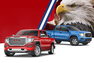 NEW 2019 GMC SIERRA AND 2019 GMC CANYON MODELS