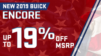 Up To 19% Off MSRP