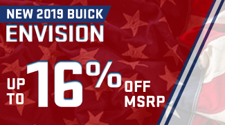 Up To 16% Off MSRP