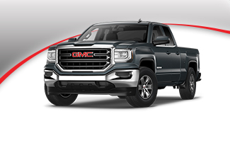 NEW 2019 Sierra Double Cab and SRE Crew Cab