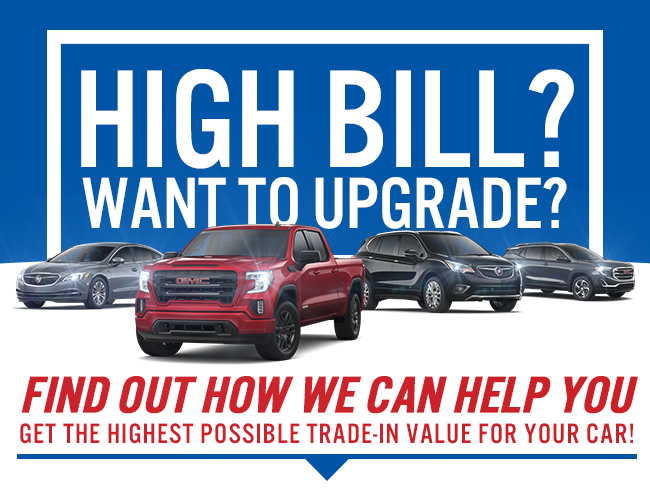 High Bill? Want To Upgrade?