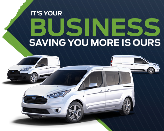 It's Your Business Saving You More Is Ours