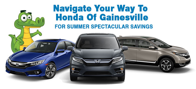 Honda Of Gainesville >> Honda Of Gainesville