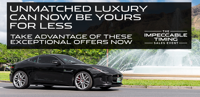 Unmatched Luxury Can Now Be Yours For Less