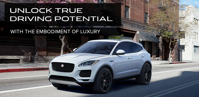 Unlock True Driving Potential With The Embodiment Of Luxury