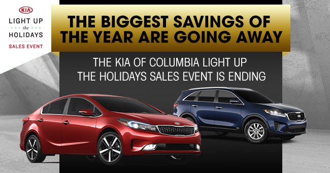 The Biggest Savings Of The Year Are Going Away