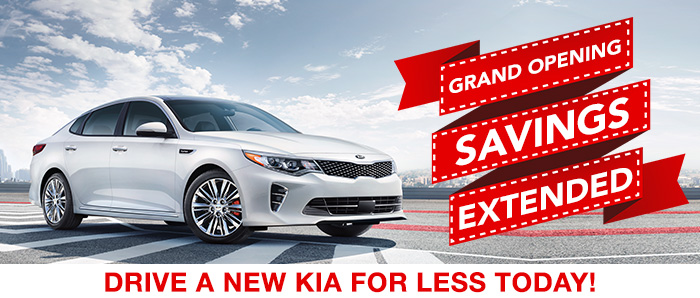 Grand Opening Savings Extended1