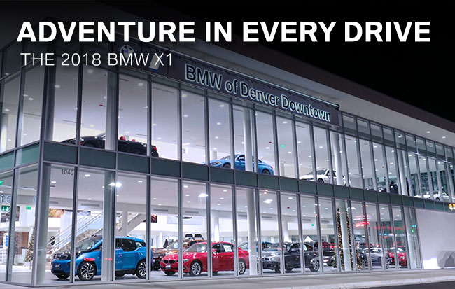 Bmw Of Denver >> Bmw Of Denver Downtown