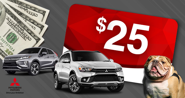 Port Richey Mitsubishi Will Beat Any Deal By $300