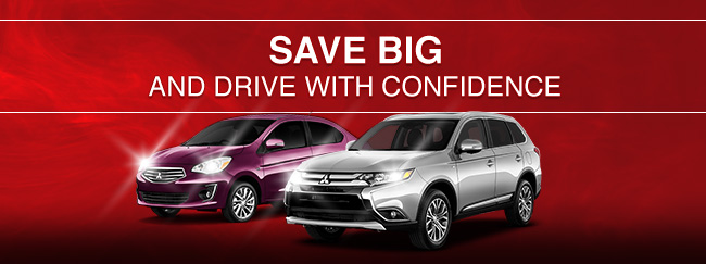Save Big And Drive With Confidence