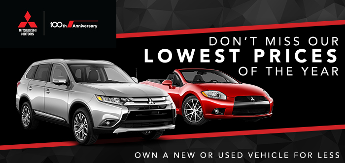 Don't Miss Our Lowest Prices