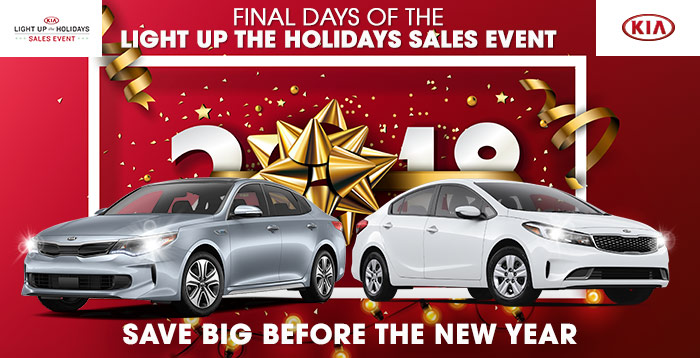 Save Big Before The New Year