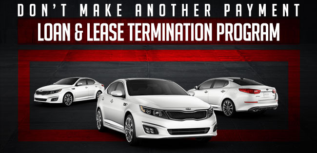 Loan & Lease Termination Program