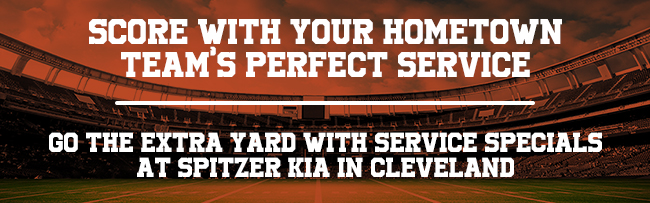 Score With Your Hometown Team's Perfect Service