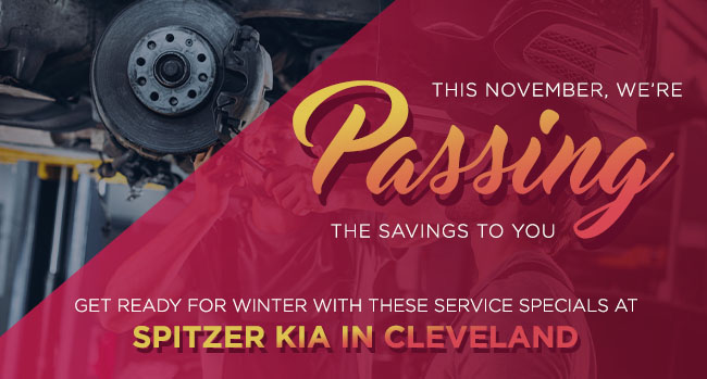 This November, We're Passing The Savings To You