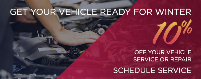 10% Off Service or Repairs